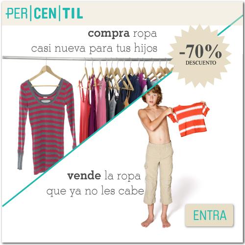 5b3c94be8 Compra venta de ropa de niños casi nueva - Ofertas y cupones de ...