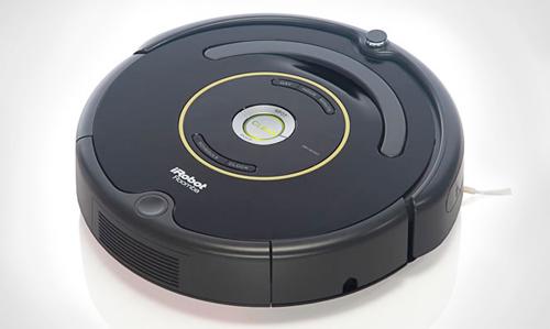 Oferta Roomba 630 por 309€
