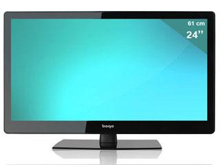 "Televisor BOGO BO-0024FHD LED 24"" (TDT HD)"