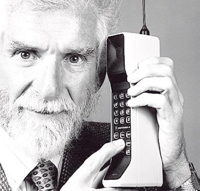 Vender tu móvil viejo