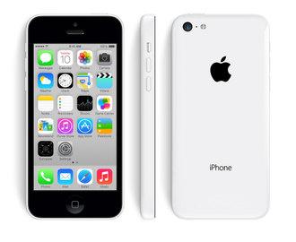 iPhone 5c por 469€