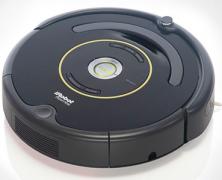 Roomba 650 por 309€, oferta 10º aniversario de Redcoon
