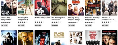 Ver películas y series online gratis durante un mes con Wuaki.tv