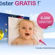 Photobox regala un póster de 30×40 sólo por registrarte