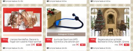 Especial Navidad: Ideas para regalos