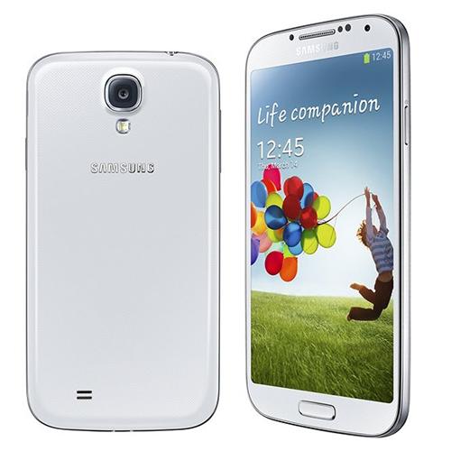 Samsung Galaxy S4 por 289€, el ofertón de Rakuten