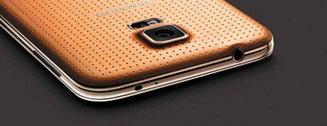 Comprar Samsung Galaxy S5 por 539,99€